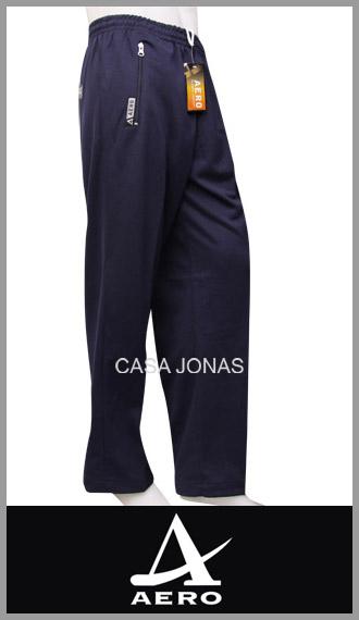 Pantalon deportivo colegial en wewenit Aero para nene talles 1/4