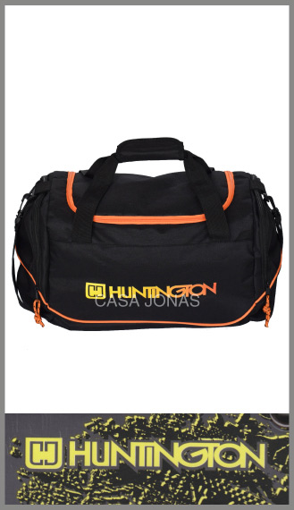 Bolso de viaje Huntington Verano, medida 40cm x 24cm x 24cm