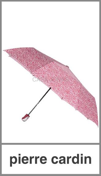 Paraguas mini Pierre Cardin Mujer con mango plastico