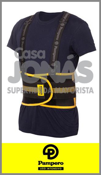 97431f50c Pampero - Seguridad industrial - Casa Jonás, Tienda ropa ...